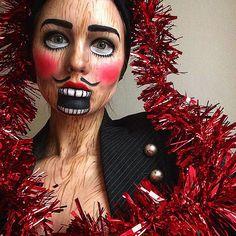 artista-de-19-anos-talento-em-maquiagem-8.jpg (700×700)