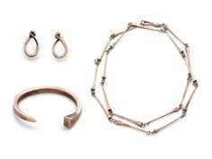 Osanna Visconti Di Modrone's Nail Bending Capsule Collection with Yoox.com - Harper's BAZAAR