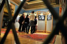 phto exhibition
