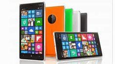 Nokia Launch Lumia 830 Mobile in Indian Market ~ TechCDMA