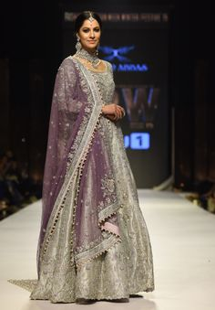 Zaheer Abbas...Gorgeous, love the colors & fabric.