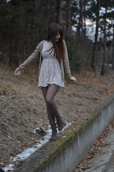 Marzipan: The woods are lovely, dark and deep, but I have promises to keep and miles to go before I sleep.