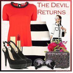 The+Devil+Returns+|+Women's+Outfit+|+ASOS+Fashion+Finder