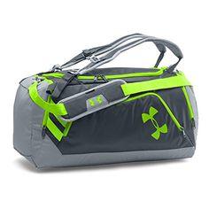 9e17dcb730 Amazon.com  Under Armour Storm Contain Backpack Duffle 3.0