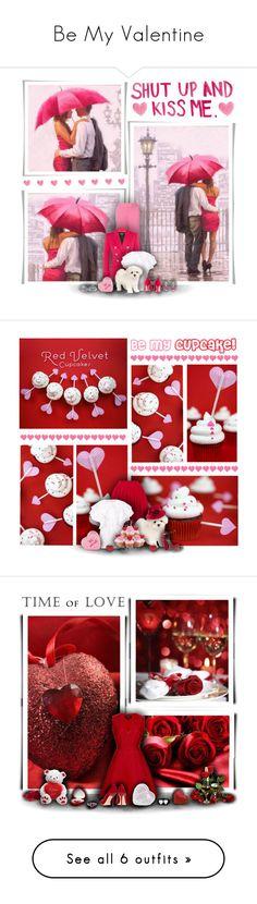 """Be My Valentine"" by rachelegance ❤ liked on Polyvore featuring Rachel Zoe, Balmain, Givenchy, Sanjay Kasliwal, Disney, Miadora, Pink, valentinesday, valentines and Natasha Zinko"