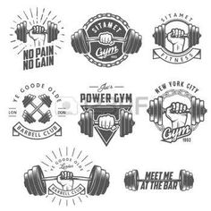 dumbbell tattoo designs - Google Search