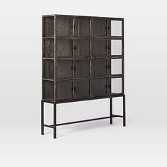 Chelsea Display Cabinet - Wide #westelm