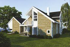 tilbygg hus - Google-søk Shed, Outdoor Structures, Patio, House, Modern, Court Yard, Home, Haus, Sheds
