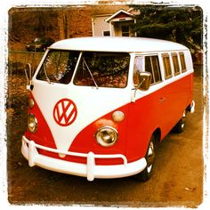 My future automobile and home too ;)