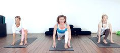 Fitness Sessions: Stretching Routine