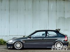 """Big wheels only, post your car on 17""""+ wheels. - Page 9 - Honda-Tech"""