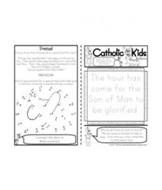 presbyterian catechism coloring pages - photo#42