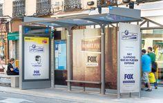#CogeElTeléfono Acción transmedia para el lanzamiento de la serie FOX Waywards Pines