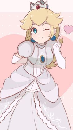 Super Mario Bros, Super Mario Brothers, Super Smash Bros, Super Mario Princess, Nintendo Princess, Kirby Pokemon, Game Character, Character Design, Peach Mario