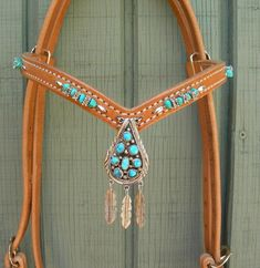 Vintage Navajo pendant