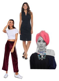 """Untitled #5"" by diaztir on Polyvore"