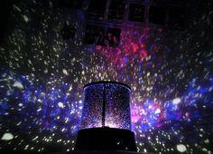 Night Stars Bedroom Lamp #Entertainment, #Home, #HomeDecor