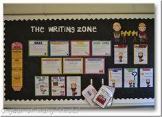 classroom idea, workshop everyth, teacher stuff, writer workshop, writing, writer's workshop, write zone, school idea, writers workshop