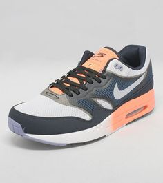 detailed look da57e fb21e Nike Air Max 1 Comfort 2.0 Air Max 1, Nike Air Max, Trainers,