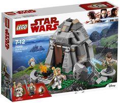 LEGO Star Wars 75200 : Ahch-To Island Training