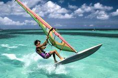 #Istruttore #Windsurf. Parti subito come #animatore #Samarcanda | Samarcanda