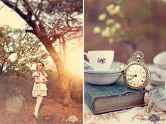 Preboda inspirada en el Alicia en el país de las maravillas.http://envidienmiboda.com/2013/06/10/preboda-inspirada-alicia-en-el-pais-de-las-maravillas/