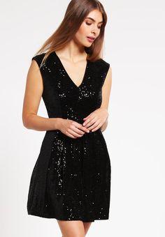 Vero Moda VMADDY - Robe de soirée - black - ZALANDO.FR