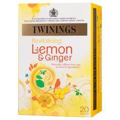 Twining Tea Tea Lemon