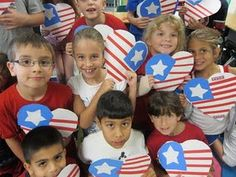 Tons of Patriot Day activities (Linky Party)