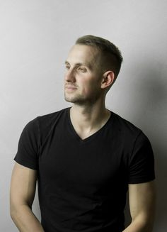 Hello, My name is Jan Losert, I'm an enthusiastic product designer currently shaping the future of mobile advertising at Tapdaq, while travelling around the world. Mobile Advertising, Mens Tops, Design, Inspiration, Biblical Inspiration, Inspirational, Inhalation