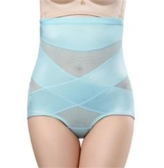 56febf4ce68a7 HBMaida Womens Shapewear Panties High Waist Brief Tummy Control Butt Lifter Panty  Shaper Body Shaper     Be sure to check out this awesome product.