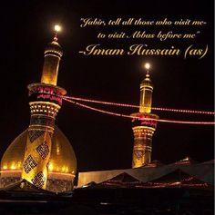 IMAM HUSSAIN A.S