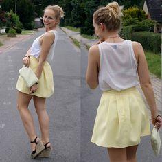 Buttermelk (by Lilly Lia) http://lookbook.nu/look/3738997-Buttermelk