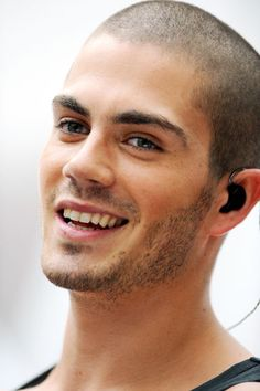 The Wanted's Max George