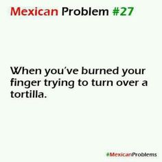 Mexican Prolems