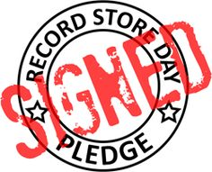 Dimple Records is a participating venue for Record Store Day this Saturday, April 19, celebrating the unique culture of a record store and the special role these independently owned stores play in their communities. Pay them a visit.   http://www.recordstoreday.com/