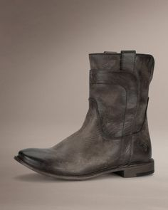 Paige Short Riding - Women_Boots_Riding - The Frye Company