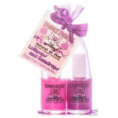Piggy Paint Mini Gift Set - Lollipops and Gumdrops