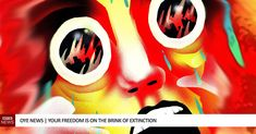 Your Freedom is on the Brink of Extinction Public Security, Right To Choose, Us Government, Alternative News, Freedom Freedom, Loom, Travel, Instagram, Viajes