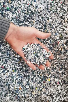 Dutch startup Plasticiet create recycled plastic terrazzo for use in interior and furniture design. Eco Furniture, Concrete Furniture, Country Furniture, Furniture Design, Terrazzo, Recycled Plastic Furniture, Recycled Plastic Products, Plastic Design, Plastic Material