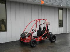 With only a few shopping days left until Christmas, go karts are getting hard to find in Ohio! Fortunately, we still have 3 models in stock, including this American SportWork Marauder, assembled, tuned, and ready to roll for $2090. See more at: http://www.powerequipmentsolutions.com/news-a-announcements/224-go-karts-for-sale-and-in-stock-for-christmas.html  #gokart #Marauder #AmericanSportWorks #offroad #dirt #fun #fast #PES #Vandalia