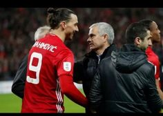 Welcome to andrainoblog. Stay and Xperience the social media fun .: Manchester Utd: Ibrahimovic Revealed What He Told ...