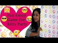 Lucky Lady Game Kitty Party | Kitty Groups Online - YouTube
