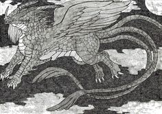God Dragon Shaka