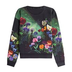 Marc Jacobs sweater New with tags. Size didn't work out for me, it's oversized. So easily will fit size large! Colors are faded on a print. Limited collection in collaboration with Disney. I'm not like other girls. Sold out everywhere. ❌❌ no trades ❌❌ Marc Jacobs Sweaters Crew & Scoop Necks