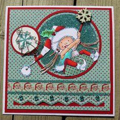 Les idées de Magouille Christmas Scrapbook Layouts, Mo Manning, Xmas, Christmas Ornaments, Advent Calendar, Scrapbooking, Kids Rugs, 2013, Holiday Decor