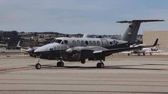 Beechcraft MC-12W Liberty USAF version modified for the Intelligence, Surveillance & Reconnaissance (ISR) role; 8 King Air 350s and 29 King Air 350ERs. In service since June 2009 in Iraq and Afghanistan. Currently being transferred to US Army.