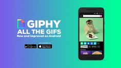 Giphy for Android gets a small update