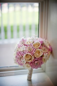 My bouquet by Disney Floral <3 photographed by Root Weddings