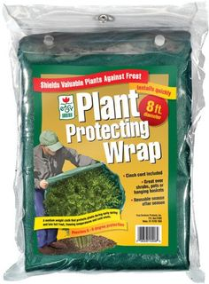 Best Price On Easy Gardener Plant Protecting Wrap, Green, 8 Feet Diameter  See